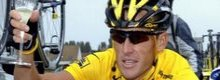 Armstrong  deciso: Voglio vincere il Tour
