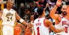 Nba, show in Suns-Lakers. Bulls in testa alla East