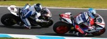Superbike, vincono Haslam e Checa!