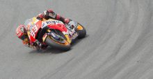 MotoGp, Indianapolis 2015 con Marquez in pole: male Rossi, griglia di partenza e classifica