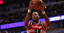 Nba, Jason Collins fa coming out:
