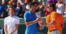 Miami Open 2015: Djokovic batte Murray e vince per la quinta volta in Florida