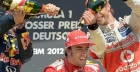 Formula uno: Alonso vince Hockenheim