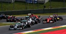 Gran Premio Austria: Rosberg batte Hamilton e allunga in classifica. Massa quarto, Alonso quinto