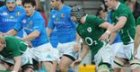 Rugby, male con l'Irlanda, pensiero all'Inghilterra