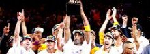 I Lakers sono i campioni! 16 titolo Nba