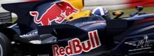 F1, La Red Bull sfila al Colosseo