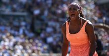 Roland Garros 2015: Serena Williams regina di Parigi