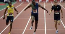 Atletica, Diamond League: Missile Bolt, in 19''73 conquista i 200 a Parigi