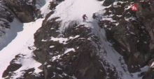 Freeride World Tour 2015, successi per Rodney, Charlet e Balet - VIDEO