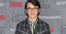 Game of Thrones 6: Bran Stark torna nella serie, l'annuncio di Isaac Hempstead Wright