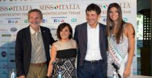 Miss Italia 2012: diretta live e anteprime sugli ospiti