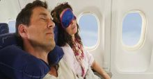 Jet lag, i rimedi di Dr Sleep pubblicati dalla British Airways