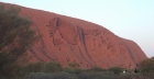 Ayers Rock in Australia: Patrimonio Unesco dell'Umanit 