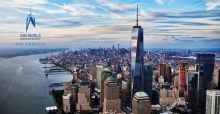 One World Observatory apre a New York. Ecco la torre panoramica più alta del mondo occidentale