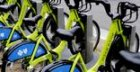 Londra, arriva il bike sharing