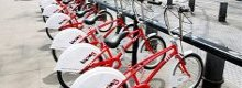 Bike sharing, fenomeno europeo