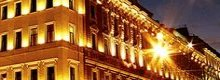 San Pietroburgo, il Grand Hotel Europe premiato ai World Travel Awards 2009