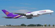Thai Airways, cancellati tutti i voli da Roma a Los Angeles a causa della crisi