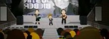 South Park, ucciso Justin Bieber