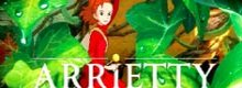 Arrietty, trailer