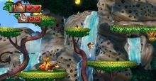 Donkey Kong Country: Tropical Freeze, immagini e caratteristiche