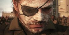 Metal Gear Solid V The Phantom Pain: il trailer all'E3 2014 ci mostra le nuove immagini di gioco