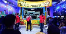 Super Mario Maker: come sbloccare i tool di game design