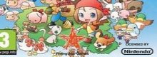 Harvest Moon DS Arcipelago Solare per Nintendo DS