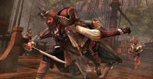 Assassin's Creed 4: DLC, eventi multiplayer e notizie su AC5