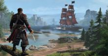 Assassin's Creed Rogue su PC uscirà a inizio 2015: primi rumors per le versioni PS4 e Xbox One
