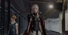Final Fantasy XIII Lightning Returns, il video con le prime informazioni