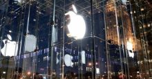 Apple Store New York: si rompe pannello del cubo di Manhattan, costa 450 dollari