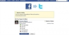 Come twittare su Facebook