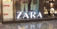 Guida all'acquisto su www.zara.it