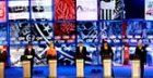 CNN - YouTube Democratic Debate, la cronaca