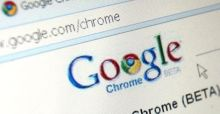 Google: sul web con Chrome, sempre più touch