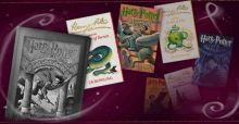 Harry Potter, ebook in italiano pronti per il download